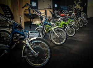 Wij kopen uw gebruikte Van Raam fiets